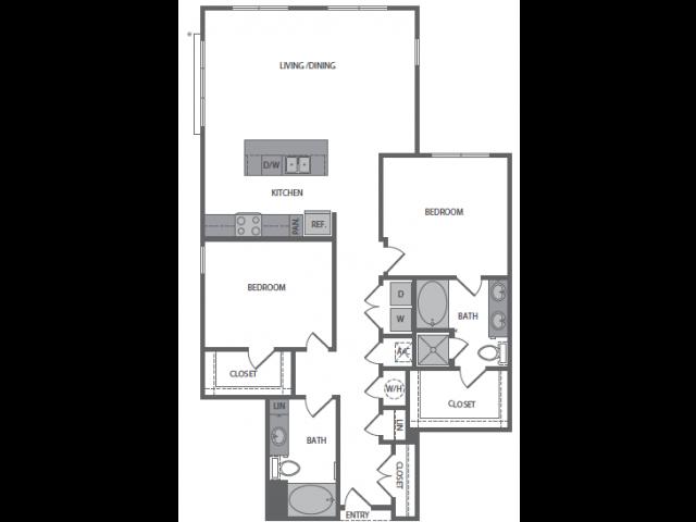M Floor Plan 13