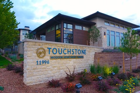 Touchstone | Your New Home!