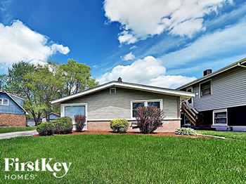 Country Club Hills Il Houses For Rent Rentcafe