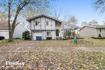 1846 Ashwood Lane 3 Beds House for Rent Photo Gallery 1