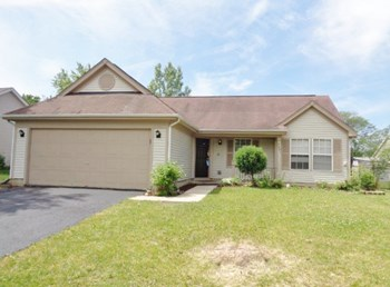 2081 Green Bridge Ln 3 Beds House for Rent Photo Gallery 1