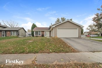 309 Musial Circle 3 Beds House for Rent Photo Gallery 1