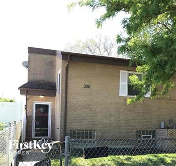 335 E Vermont St 3 Beds House for Rent Photo Gallery 1