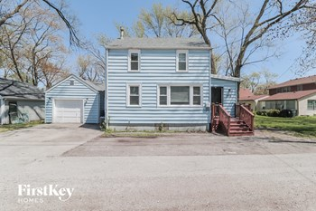 446 Barron Street 4 Beds House for Rent Photo Gallery 1