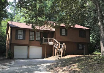 1201 Creekwood Cove 4 Beds House for Rent Photo Gallery 1