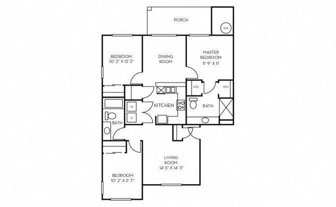 Jade Floor Plan 2