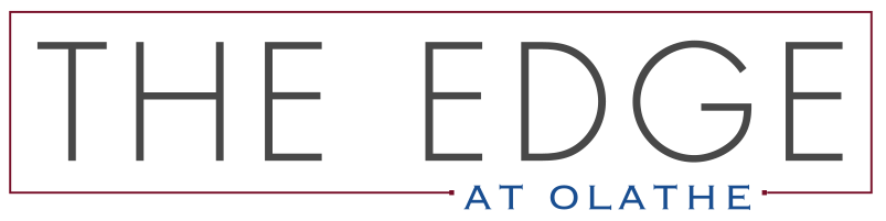 The Edge at Olathe Property Logo 30