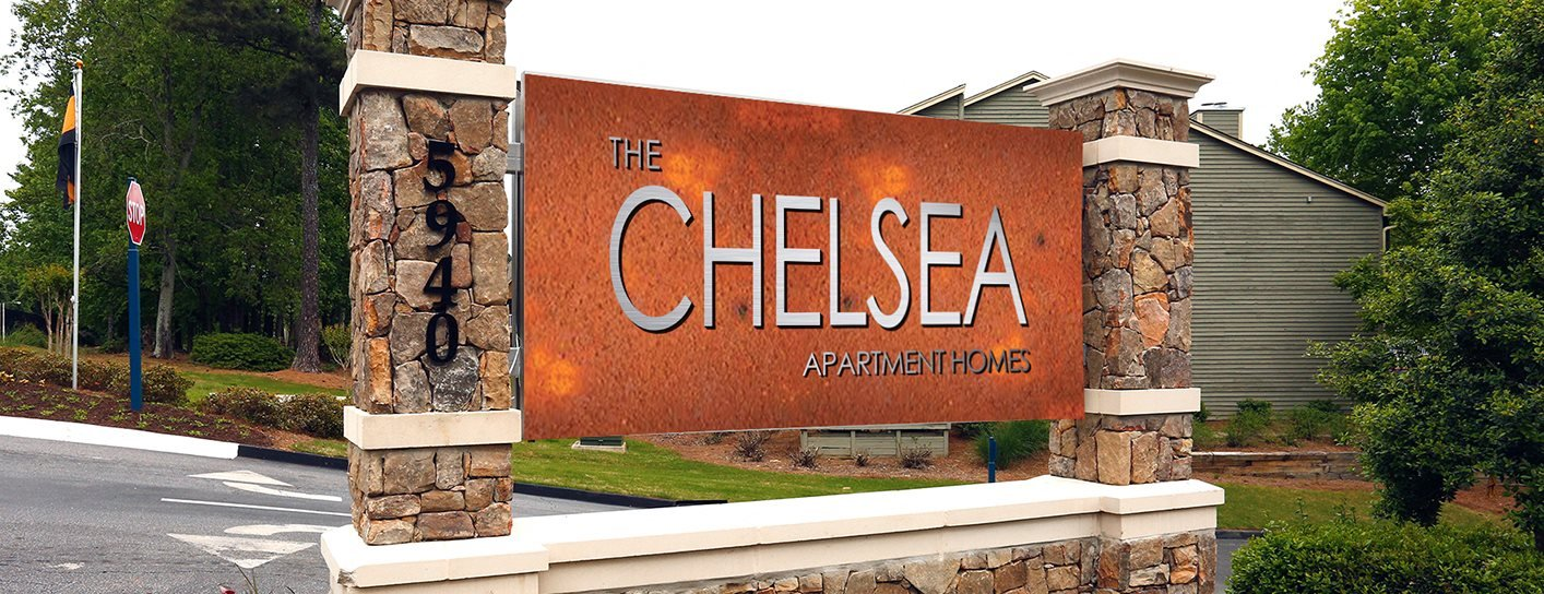 Chelsea Apartments Norcross Ga