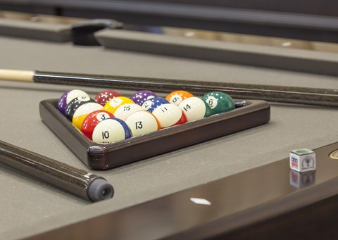 Enjoy playing Billiards at Ironwood at Red Rocks, Littleton, 80127