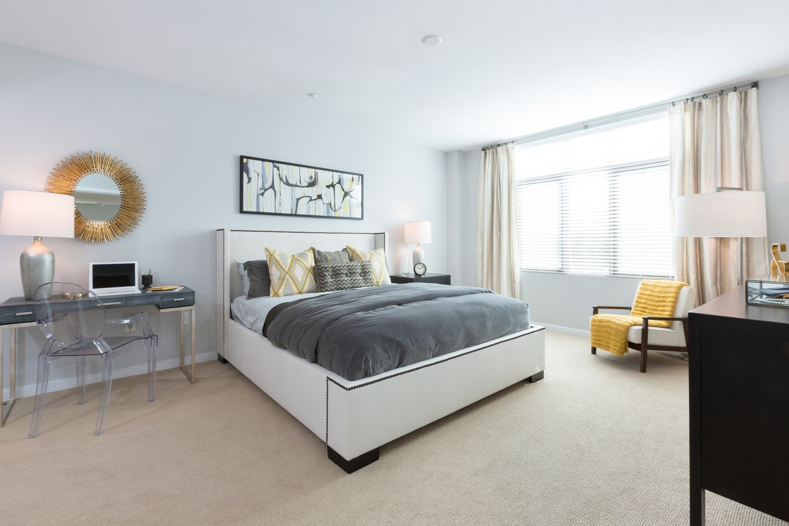 Furnished Apartments Cupertino