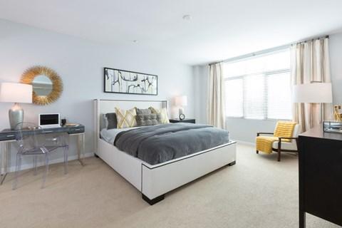 Cupertino, CA Apartments - Nineteen800 Bedroom