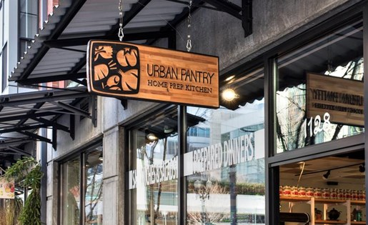Urban Pantry Nearby at Kearney Plaza Apartments in Portland, Oregon