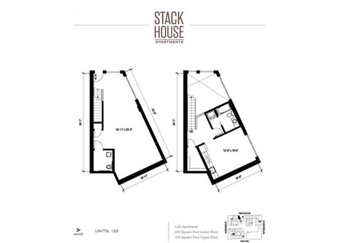 Live Work Floor Plan 7