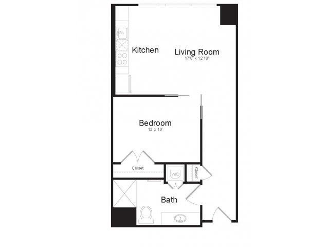A Floor Plan 3