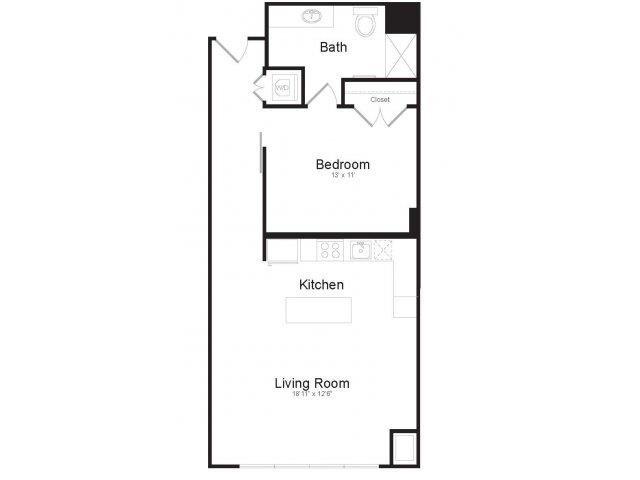 C4 Floor Plan 7