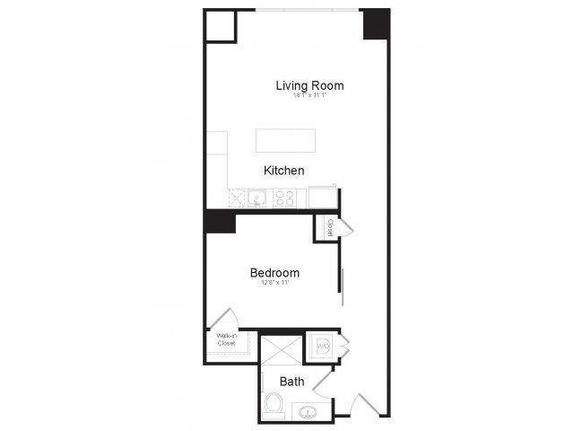 C5 Floor Plan 4