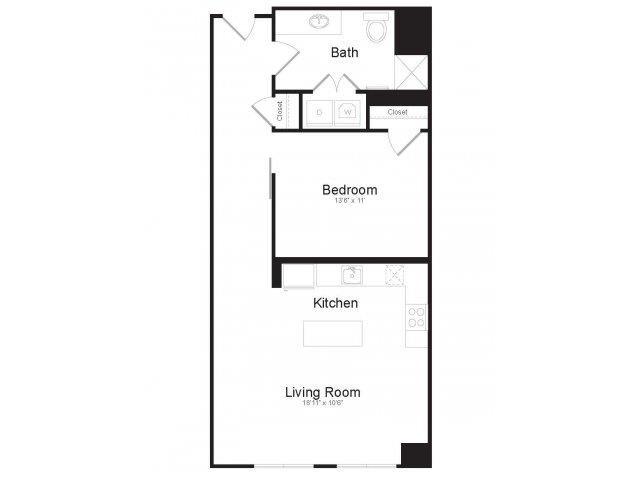 C6 Floor Plan 8