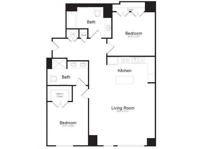 D4 Floor Plan 18