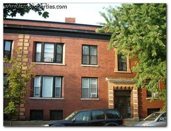 1600-14 W. Belle Plaine 1-2 Beds Apartment for Rent Photo Gallery 1