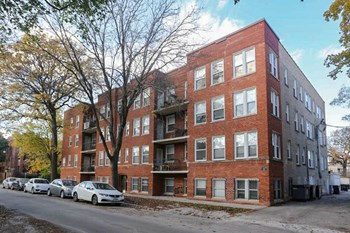 2520 W. Leland Studio-2 Beds Apartment for Rent Photo Gallery 1