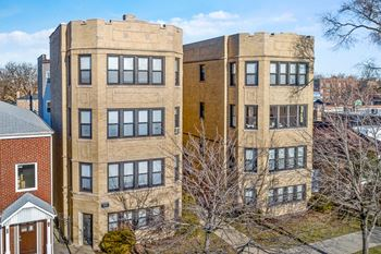 2542-46 W. Summerdale 1 Bed Apartment for Rent Photo Gallery 1