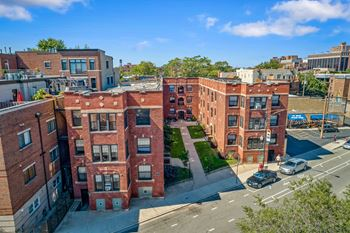 2876-2900 N. Clark Studio-2 Beds Apartment for Rent Photo Gallery 1
