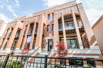 874 W. Lill 2-4 Beds Apartment for Rent Photo Gallery 1