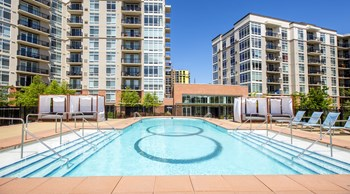 301 Commons Park S. 1-3 Beds Apartment for Rent Photo Gallery 1