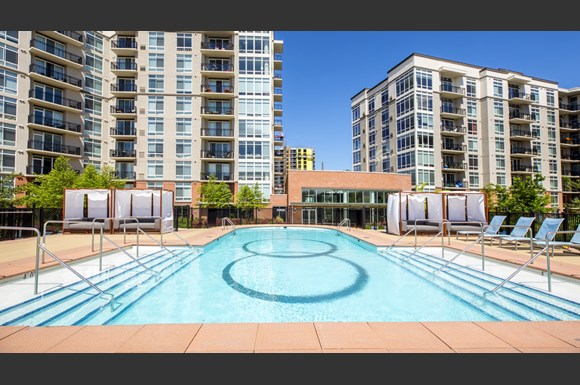 Postmark Apartments 301 Commons Park S Stamford Ct