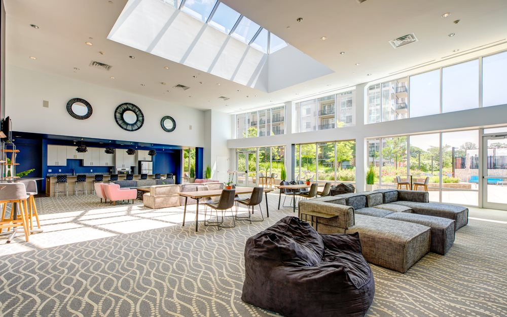 Postmark Apartments Apartments In Stamford Ct