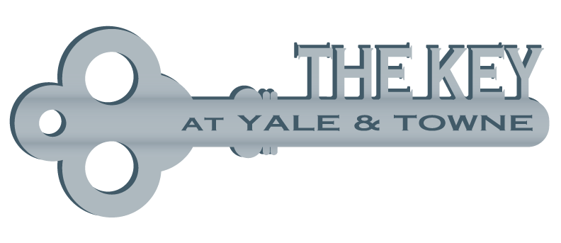 yale and towne keys