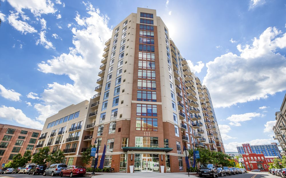 111 Harbor Point Apartments In Stamford Ct