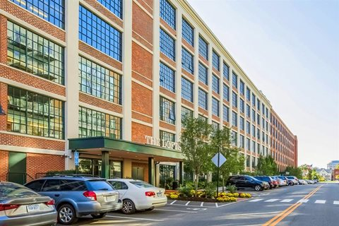 Photos And Video Of The Lofts At Yale Amp Towne In Stamford Ct