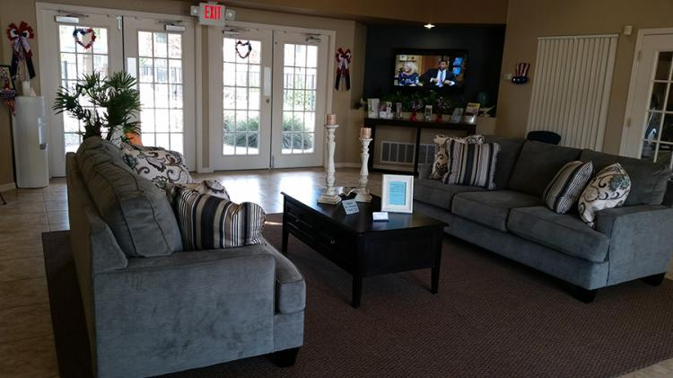 Cottonwood Crossing Apartments photogallery 11