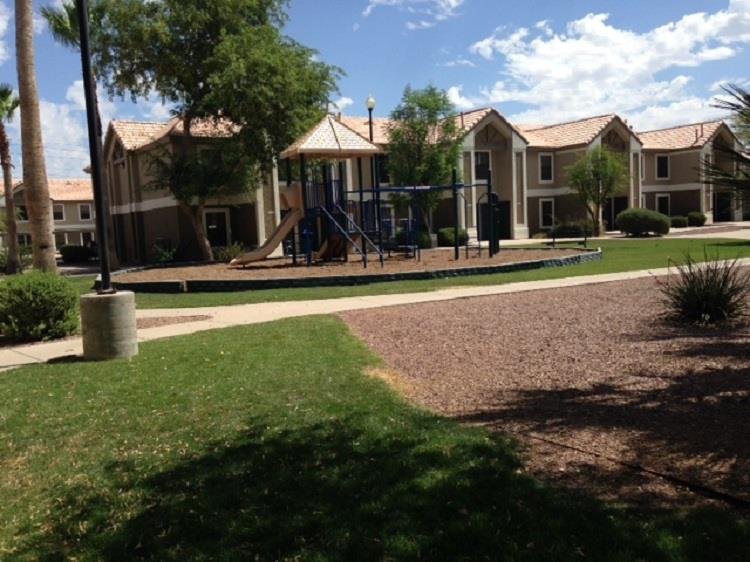 Cottonwood Crossing Apartments photogallery 1