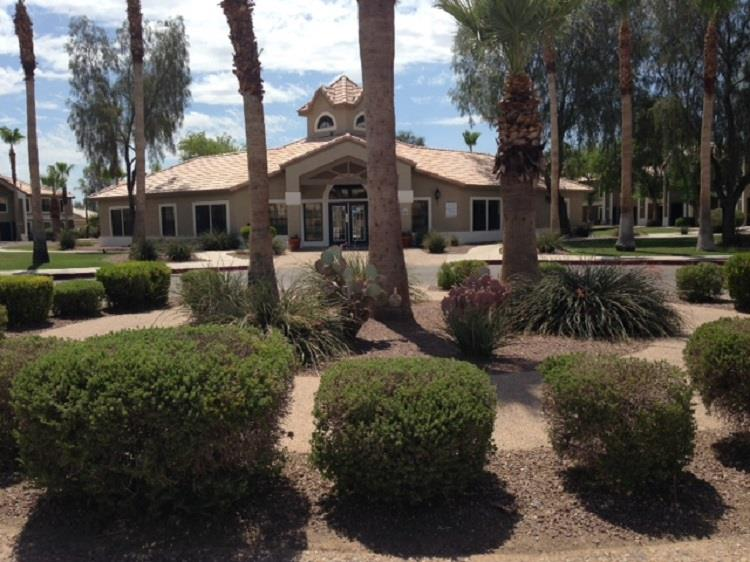 Cottonwood Crossing Apartments photogallery 4