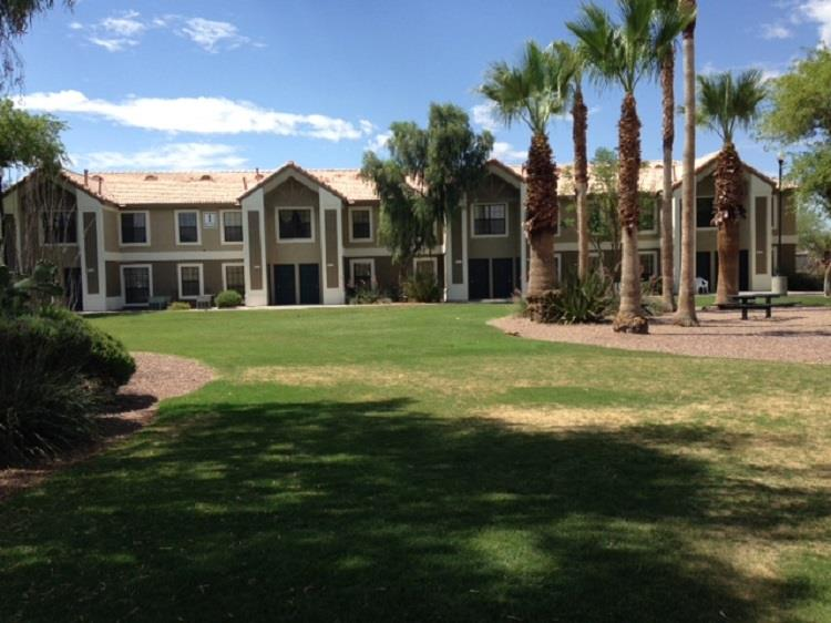 Cottonwood Crossing Apartments photogallery 5
