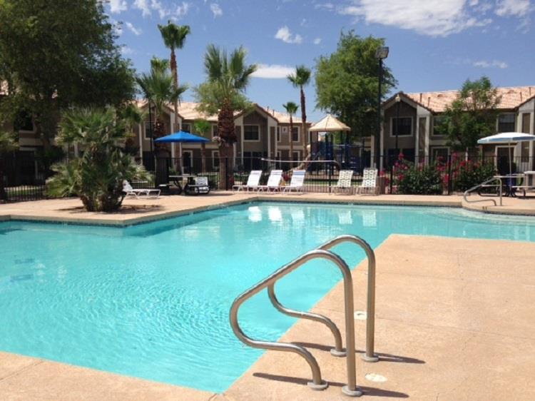Cottonwood Crossing Apartments photogallery 9