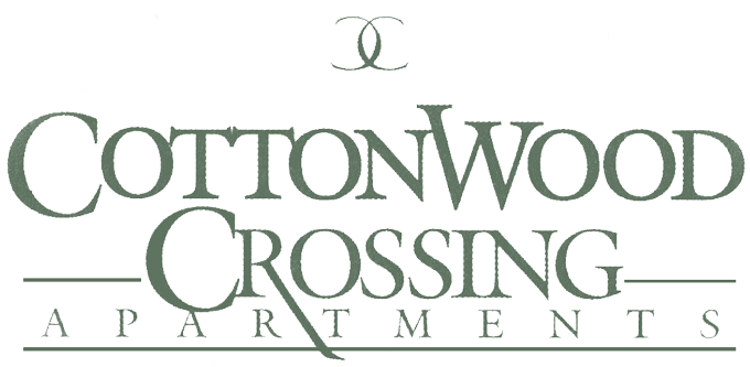 Cottonwood Crossing Apartments Property Logo 13