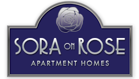 Sora on Rose Property Logo 0