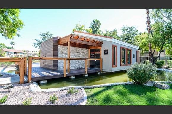 The nines apartment homes 999 e baseline rd tempe az for Ada mobile homes
