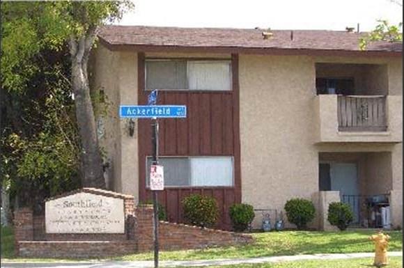 The Southfield Apts. 4701 Clair Del Apartments  4701 Clair Del Ave   Long Beach  CA