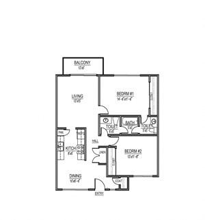rolling hills apts apartments in torrance ca 90505 rentcaf