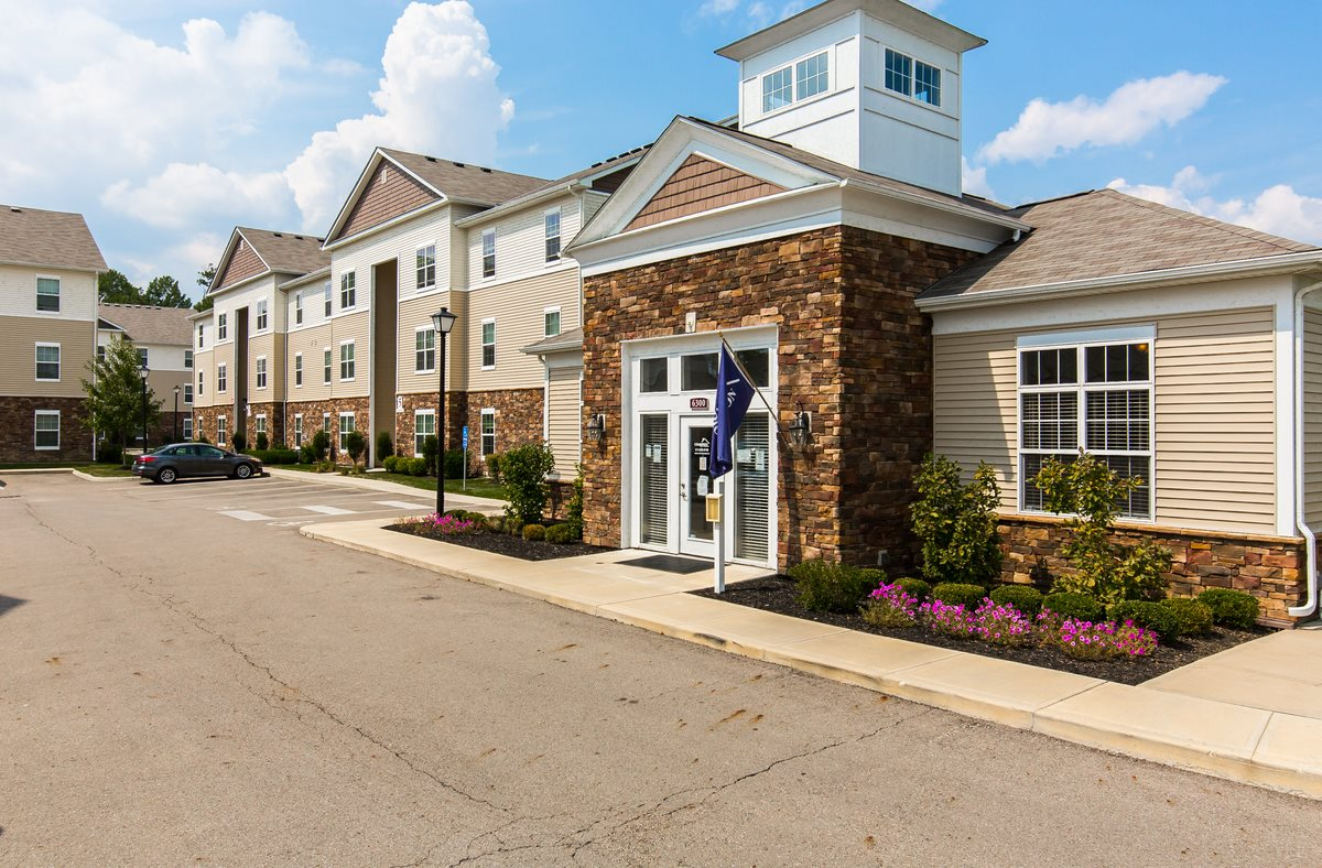 Caleb 39 39 s creek apartments in westerville oh for 2 bedroom apartments westerville ohio