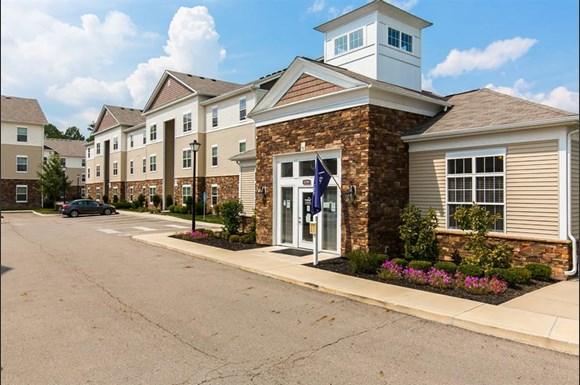 Caleb S Creek Apartments