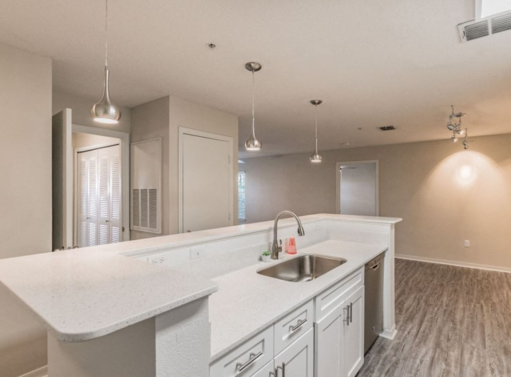 Kitchen Unit at Enclave at Lake Underhill, Orlando, 32803