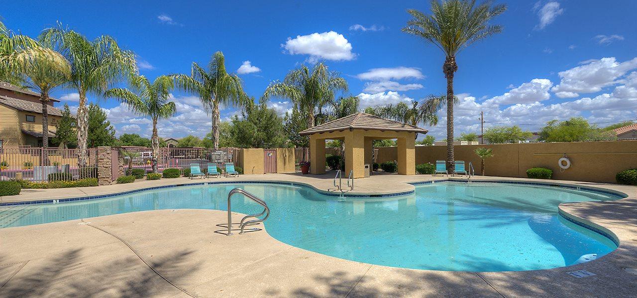 San Angelin Apartments Apartments In Mesa Az