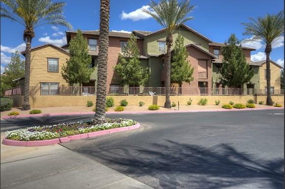 San Angelin Apartments Mesa Az