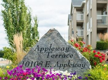 10108 E. Appleway  1-3 Beds Apartment for Rent Photo Gallery 1