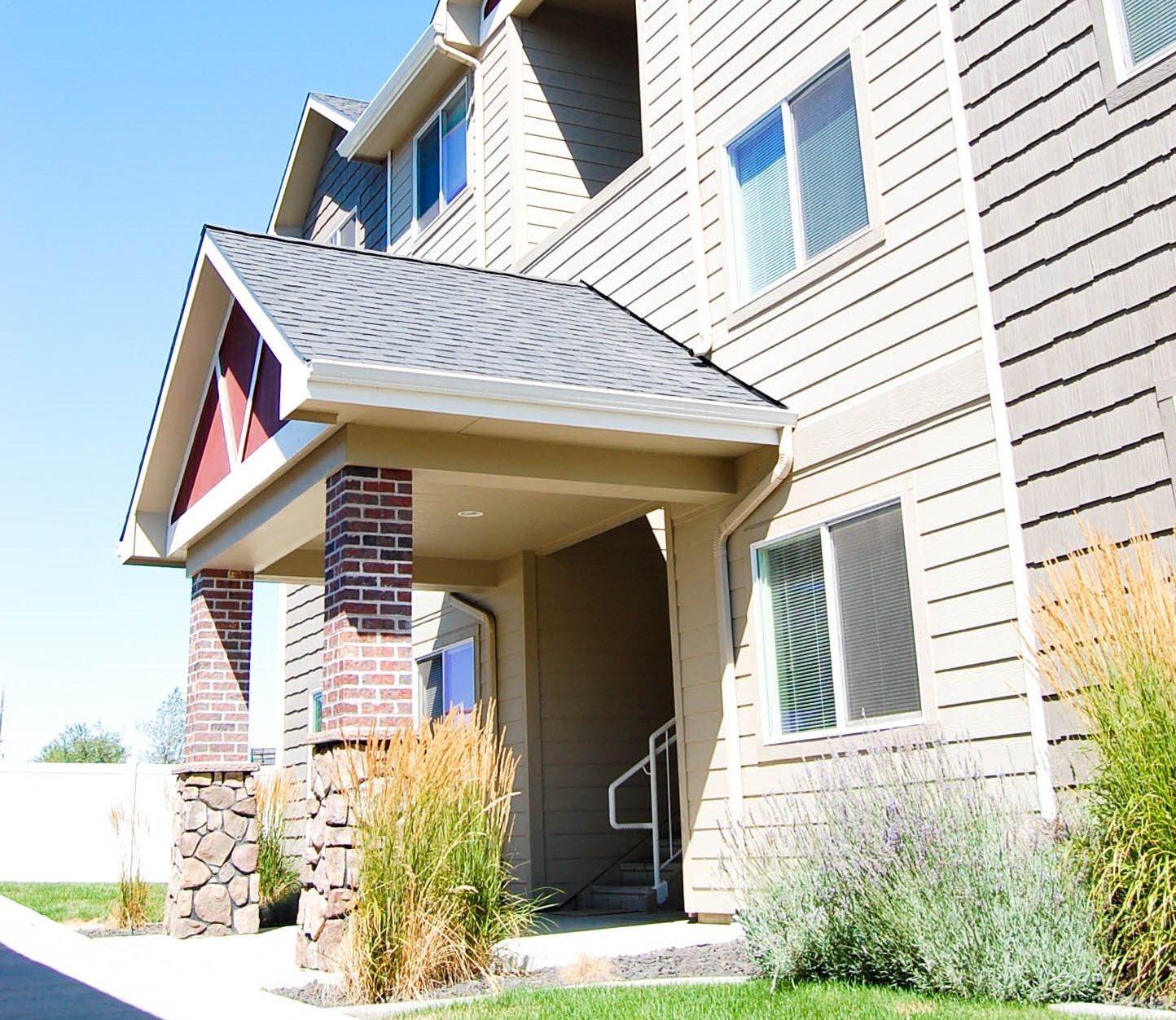 Apartments In Spokane Valley, Washington 99206